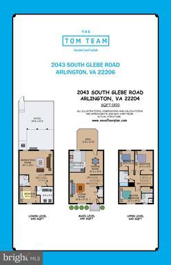 2043 S Glebe Rd Arlington VA 22204