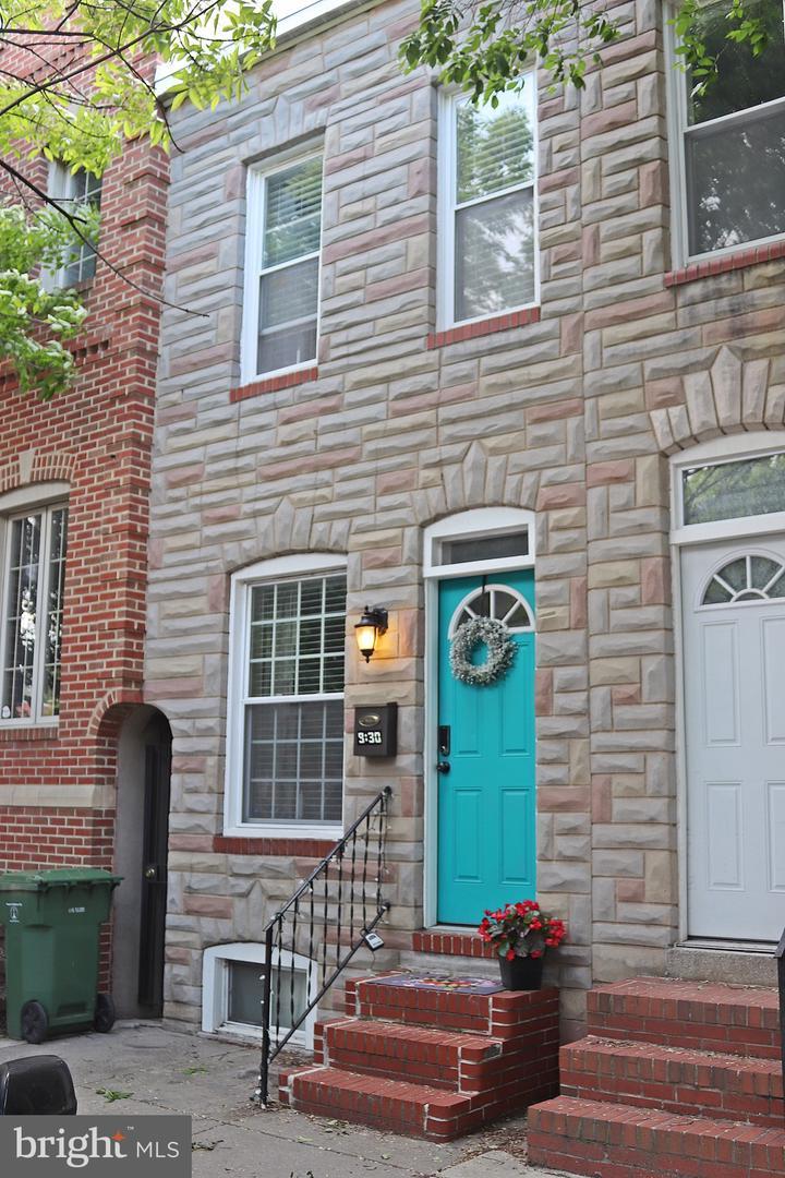 930 Kenwood Avenue   - Baltimore, Maryland 21224