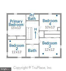 6908 Park Terrace Dr Alexandria VA 22307