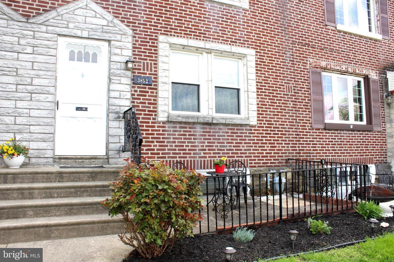 3852 Berkley Avenue Drexel Hill, PA 19026