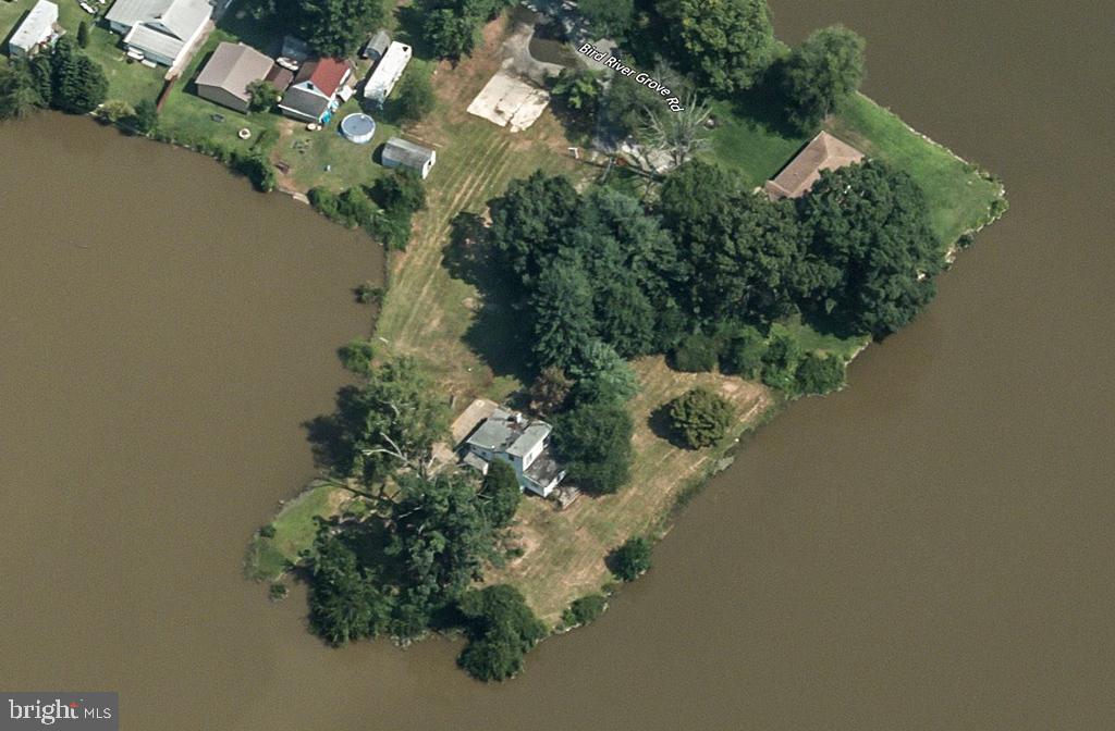 Bird River Grove Road   - White Marsh, Maryland 21162
