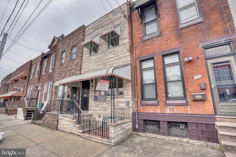 1018 Snyder Avenue Philadelphia, PA 19148