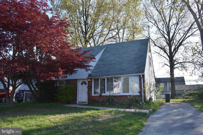 2640 Wood Road Secane, PA 19018