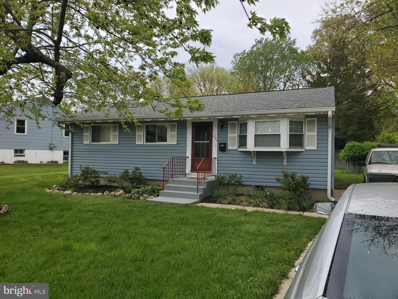 5040 Branchville Road   - College Park, Maryland 20740