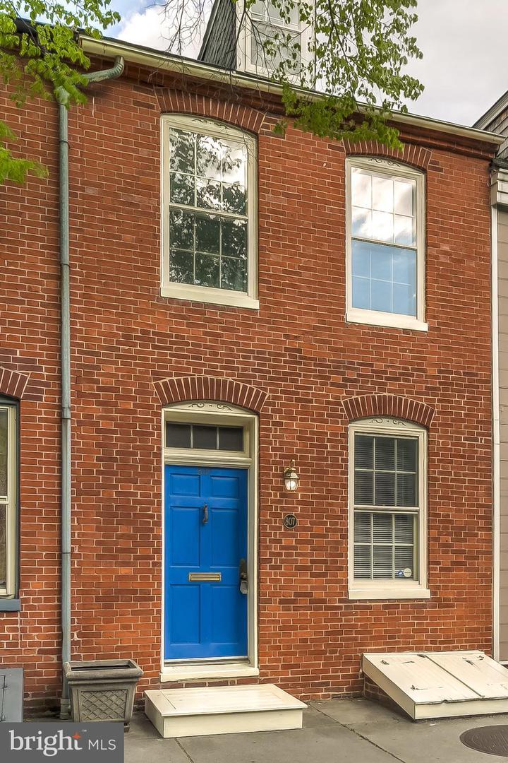 807 Bond Street   - Baltimore, Maryland 21231