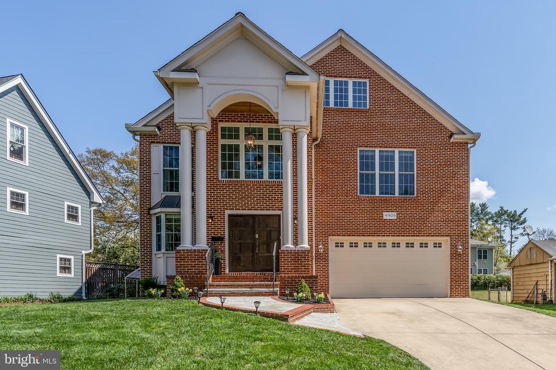 9905 Parkwood Drive   - Bethesda, Maryland 20814