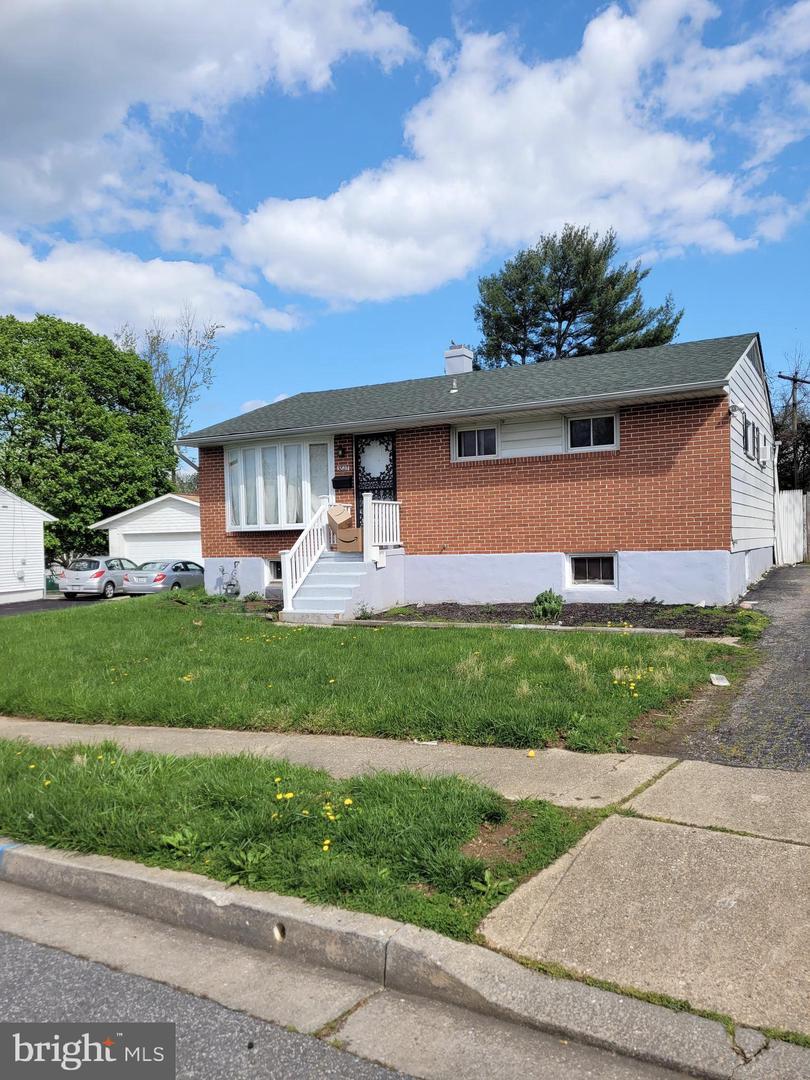 3823 Elmcroft Road   - Randallstown, Maryland 21133