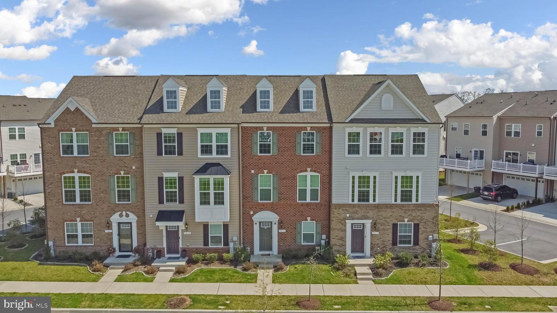 9471 Virginia Jane Way   - Owings Mills, Maryland 21117