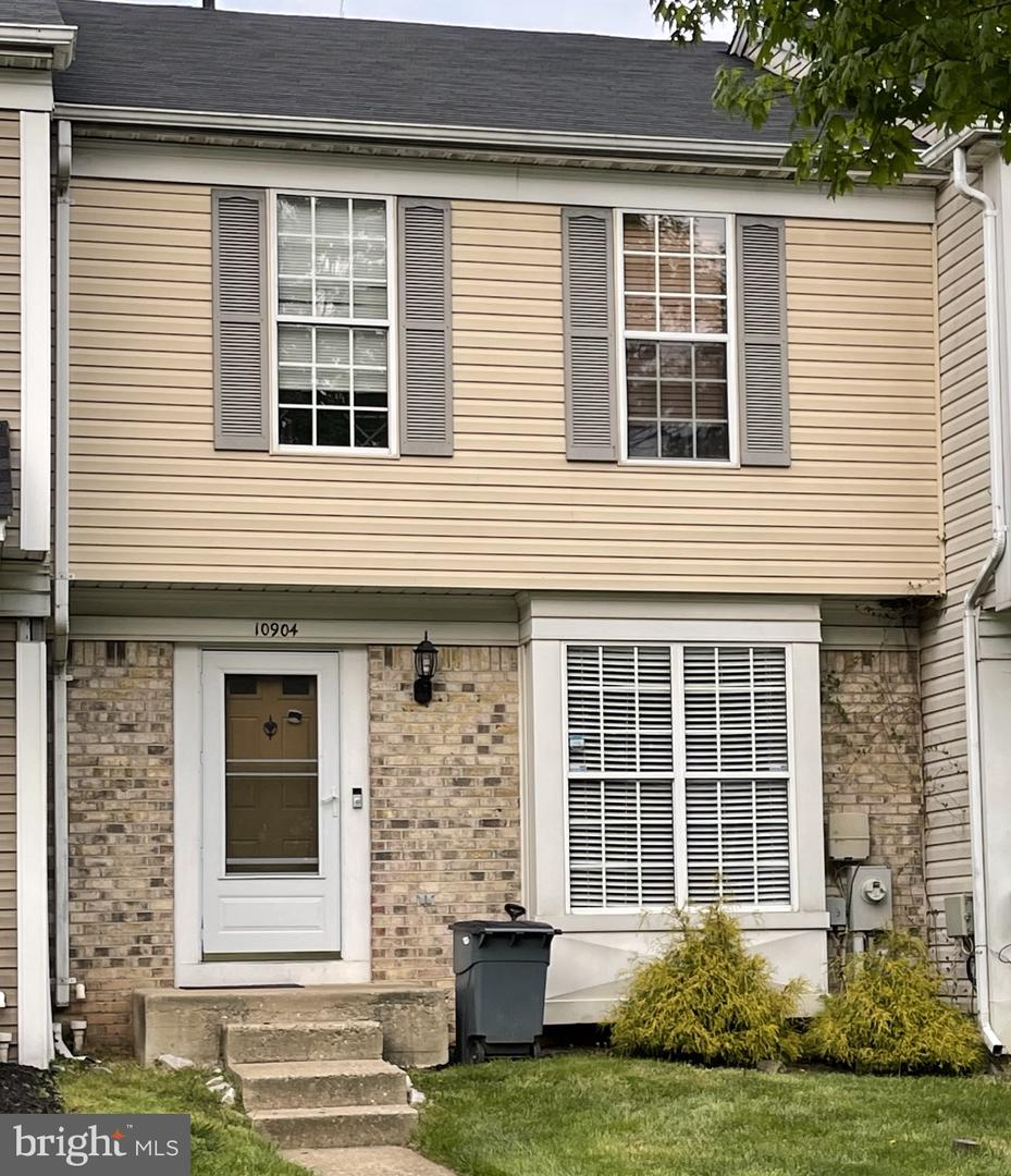 10904 Baskerville Road   - Reisterstown, Maryland 21136