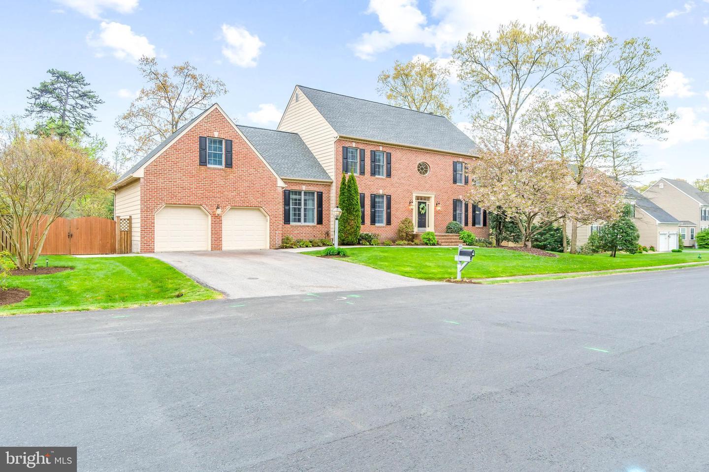 323 Carlyn Drive   - Severna Park, Maryland 21146