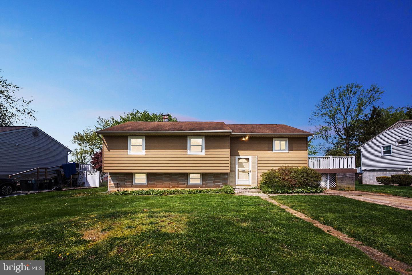 224 Timber Grove Road   - Reisterstown, Maryland 21136