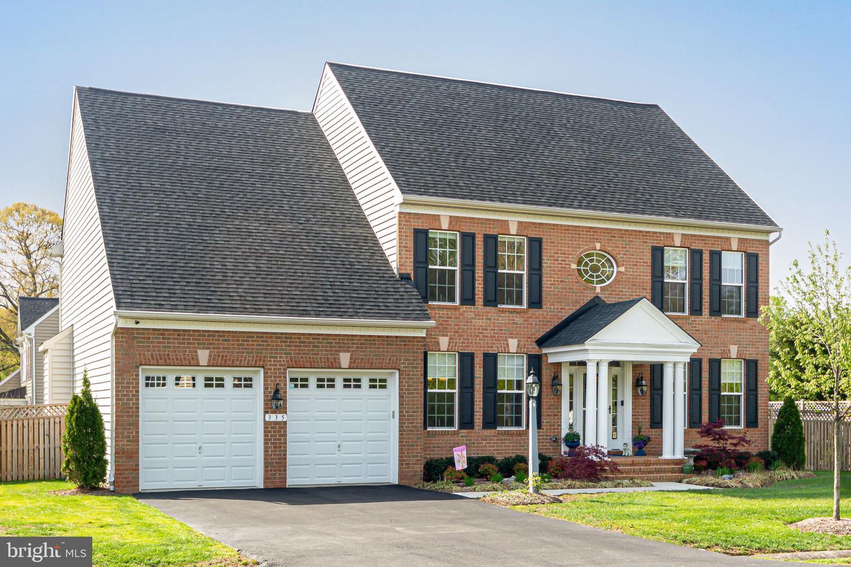 335 Carlyn Drive   - Severna Park, Maryland 21146