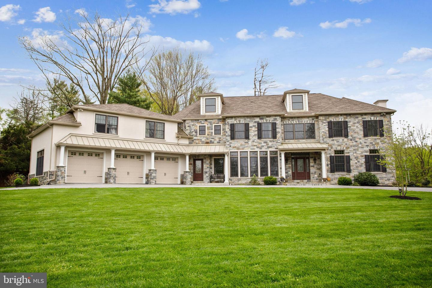 110 Fairview Road Narberth, PA 19072