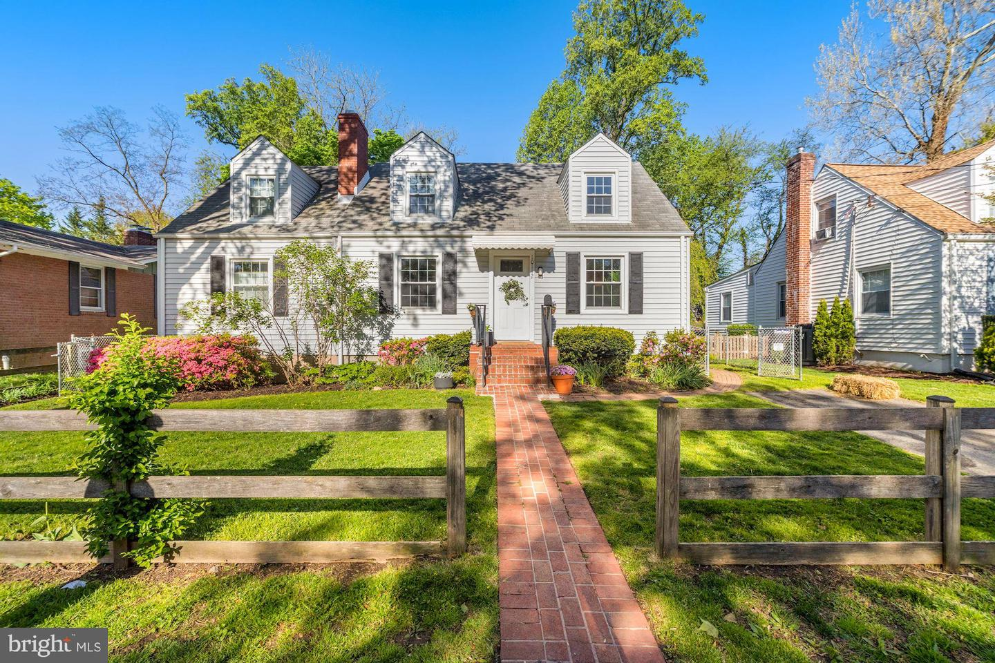 10112 Grant Avenue   - Silver Spring, Maryland 20910