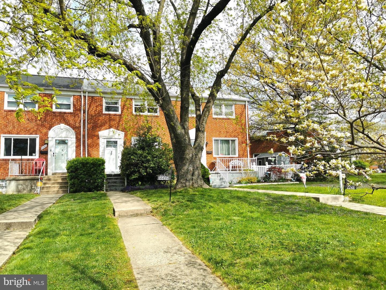 2246 Ellen Avenue   - Baltimore, Maryland 21234