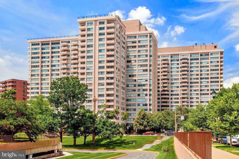 4515 Willard Avenue  #1514S - Chevy Chase, Maryland 20815