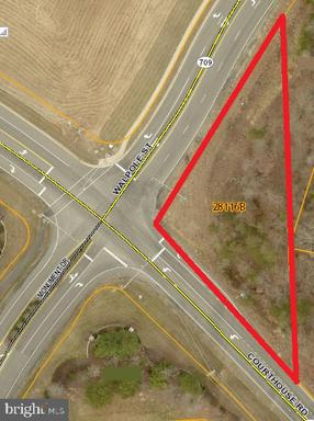 Courthouse Road/walpole Street Stafford VA 22554
