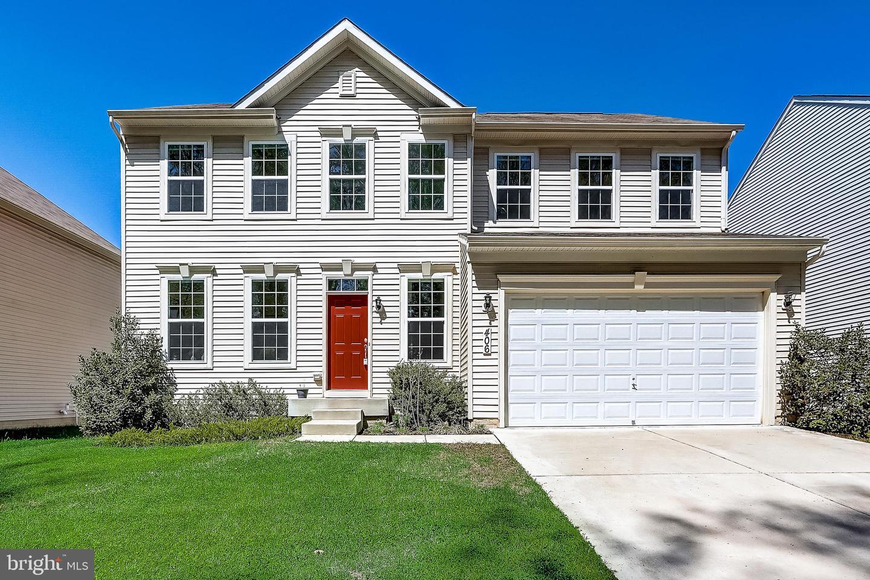 406 Saint Martins Choice Lane   - Severna Park, Maryland 21146