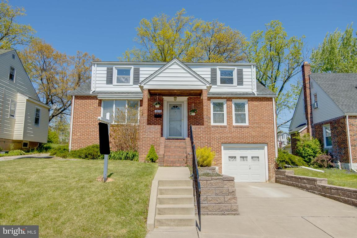 3018 Willoughby Road   - Baltimore, Maryland 21234