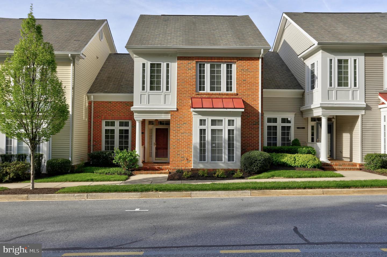 2625 Buckingham Road  #71 - Ellicott City, Maryland 21043