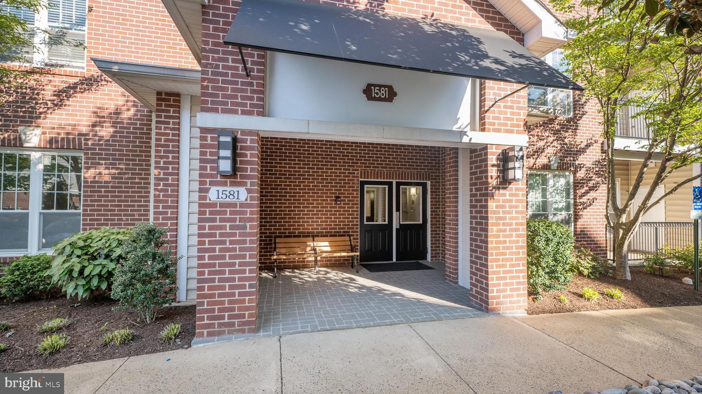 1581 Spring Gate Drive  #5313 - Mclean, Virginia 22102