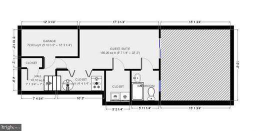 4 W Glebe Rd Alexandria VA 22305