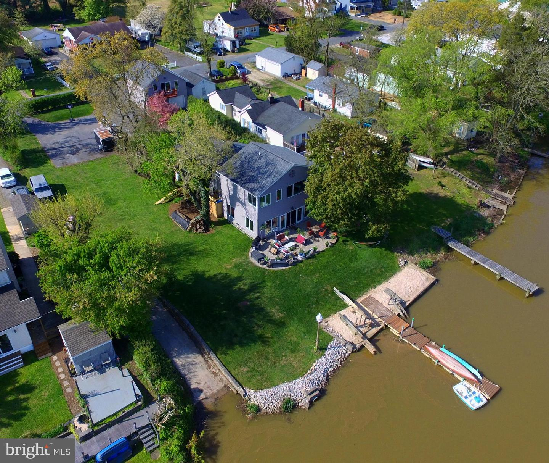 11116 Bird River Grove Road   - White Marsh, Maryland 21162