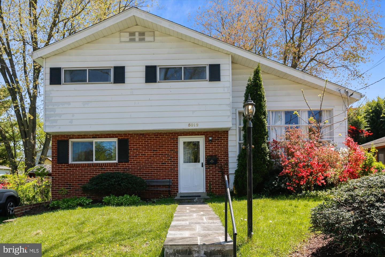 5912 Holland Road   - Rockville, Maryland 20851