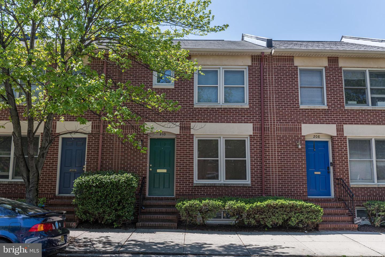 210 Scott Street   - Baltimore, Maryland 21230