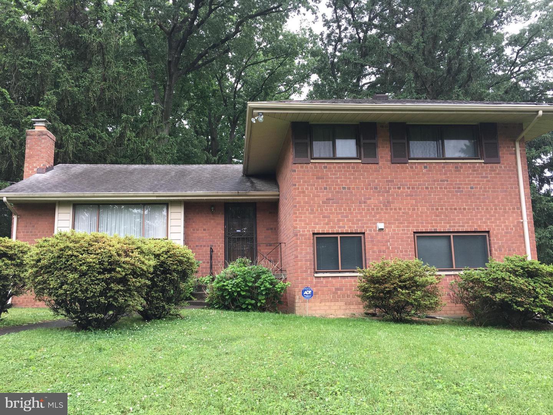 6451 Queen Anne Terrace   - Fairfax, Virginia 22044