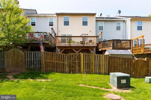 14507 Stilsby Ct Centreville VA 20121