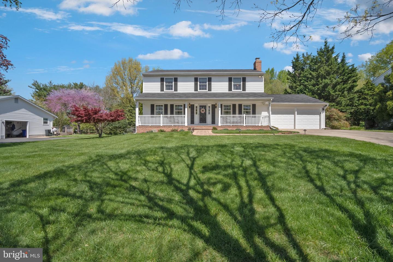3757 Dorsey Search Circle   - Ellicott City, Maryland 21042