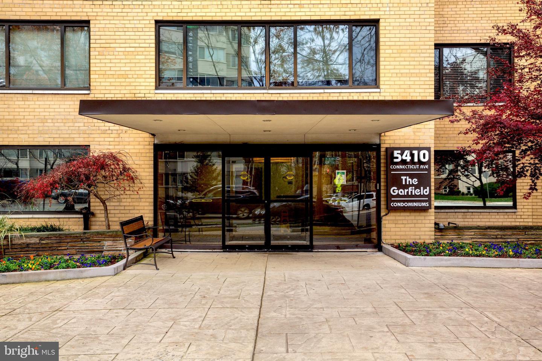 5410 Connecticut Avenue Washington, DC 20015