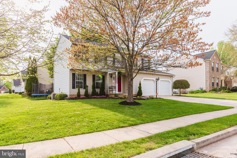 301 Belltown Road   - Owings Mills, Maryland 21117