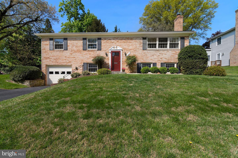 121 Evans Street   - Rockville, Maryland 20850