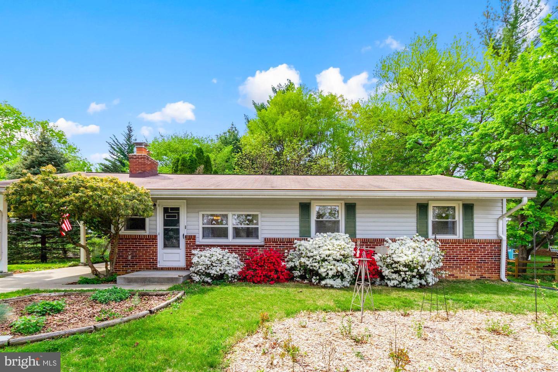 5018 Worthington Way   - Ellicott City, Maryland 21043