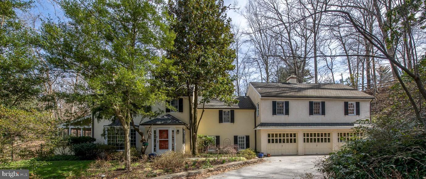 129 Gypsy Lane Wynnewood, PA 19096
