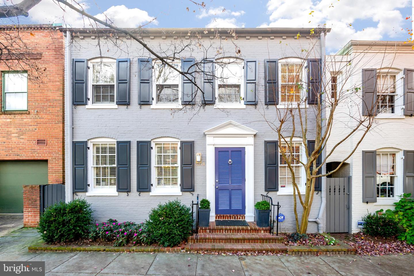 3214 Reservoir Road NW  - Washington, District Of Columbia 20007