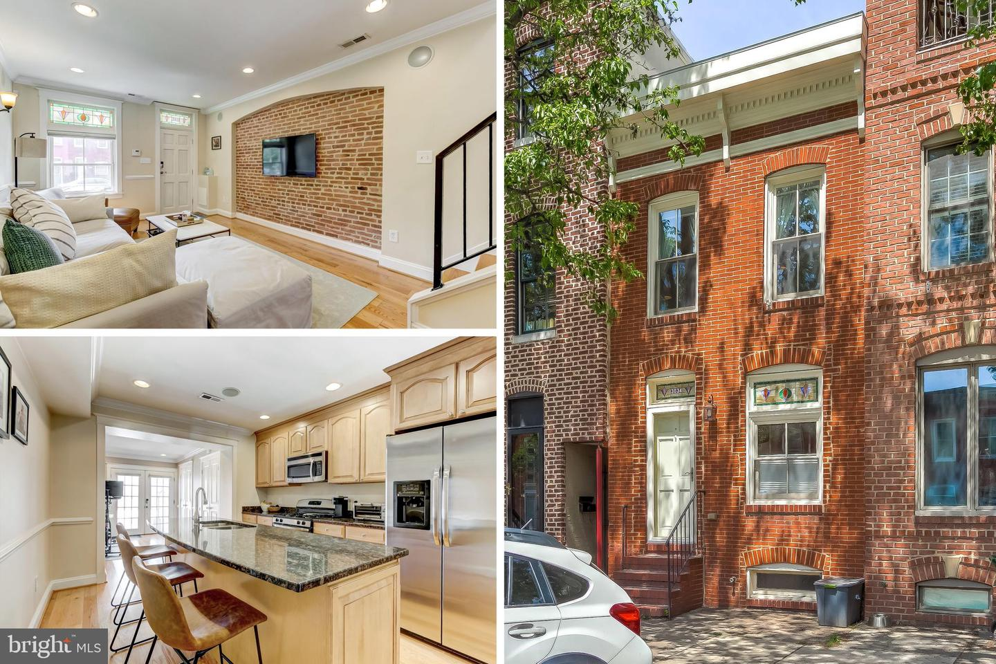 3034 Elliott Street   - Baltimore, Maryland 21224