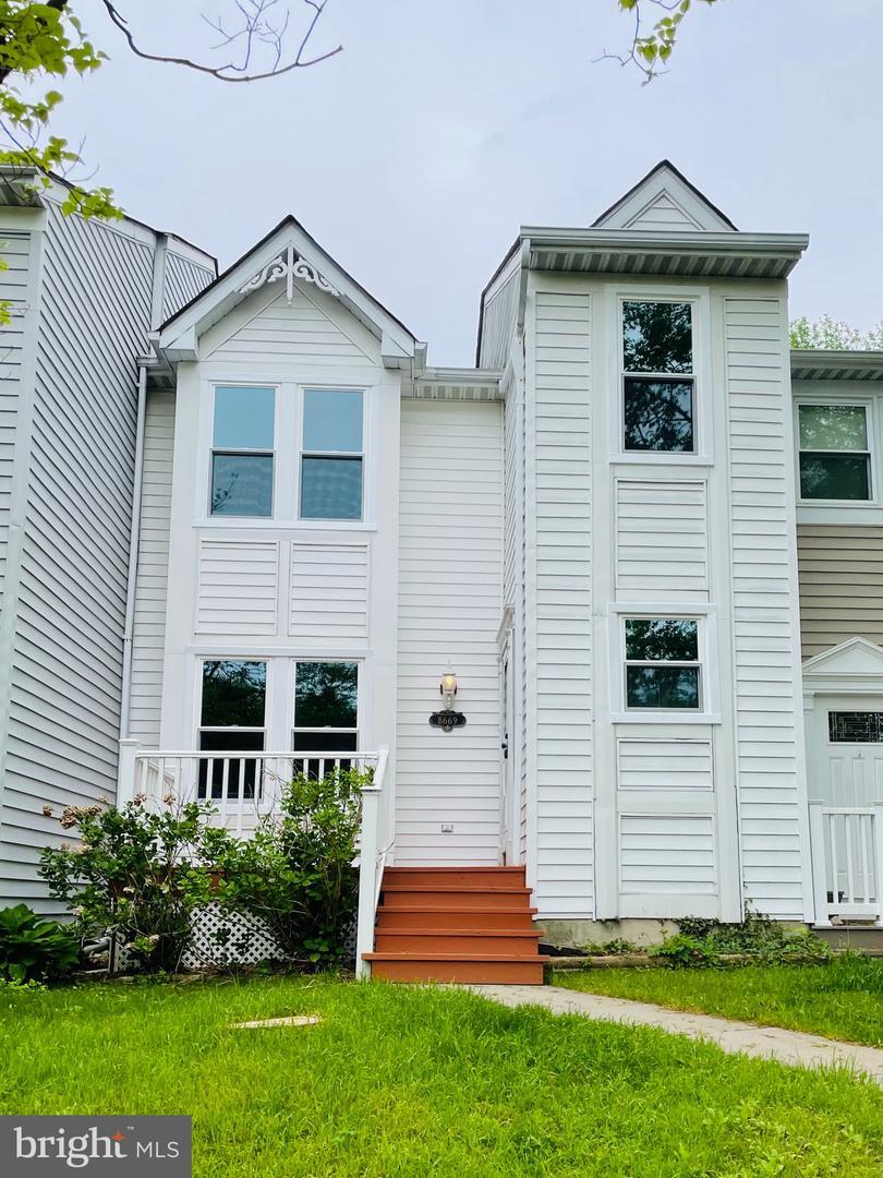 8669 Ridge Road   - Howard, Maryland 21043