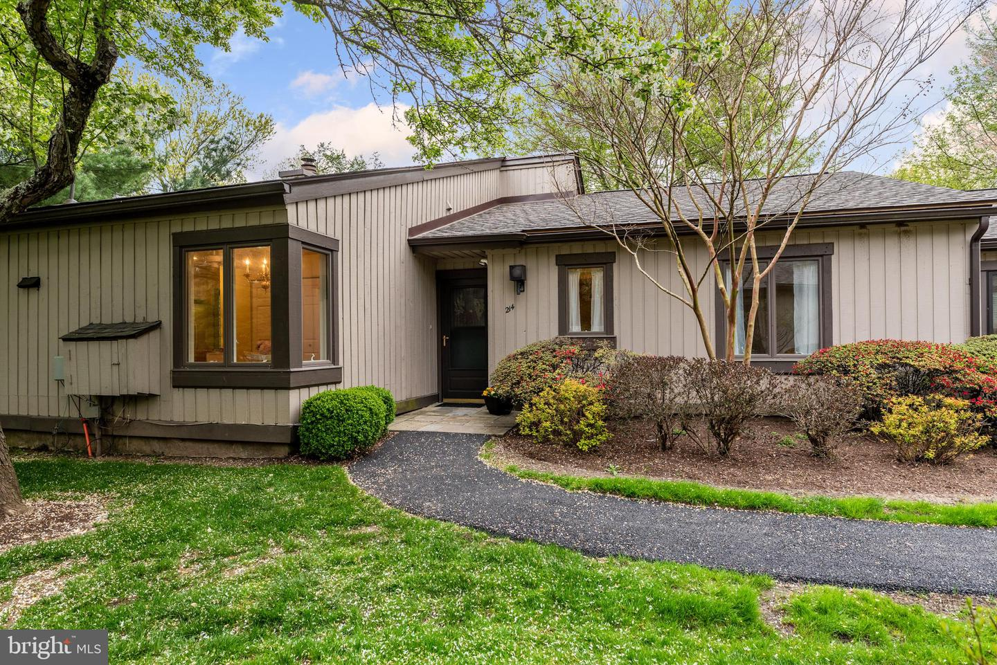 214 Chandler Drive West Chester, PA 19380