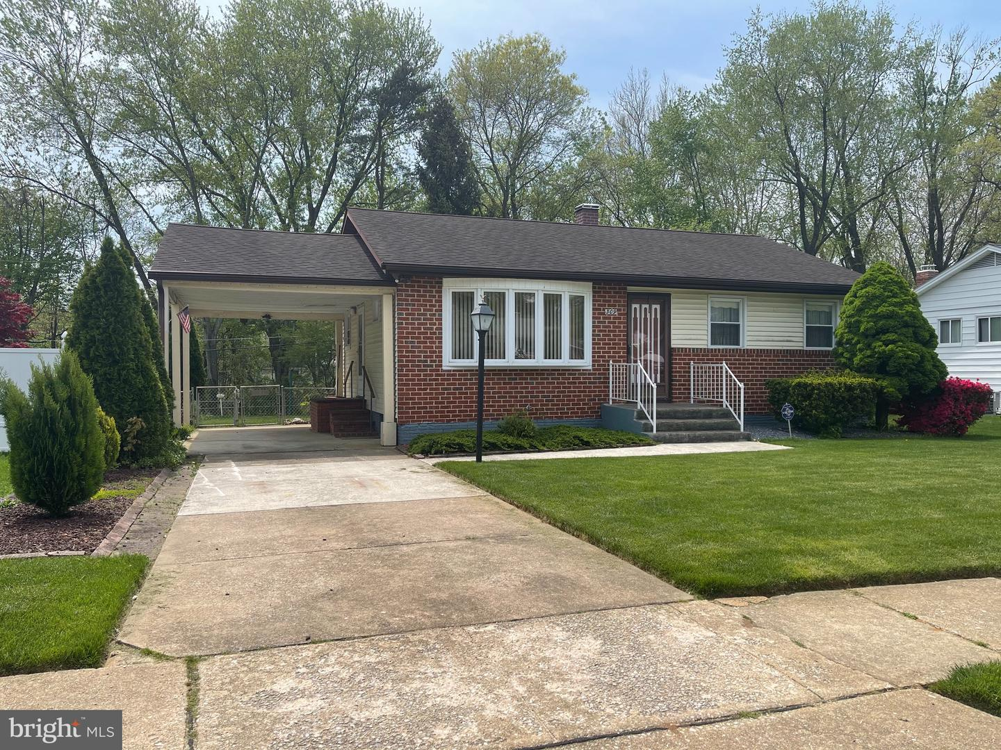 309 Hammershire Road   - Reisterstown, Maryland 21136