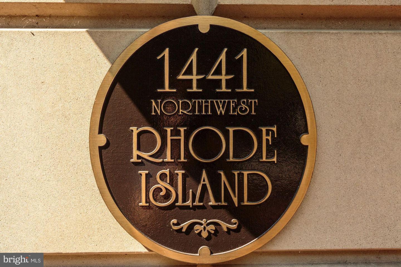 1441 Rhode Island Avenue NW #510 - Washington, District Of Columbia 20005