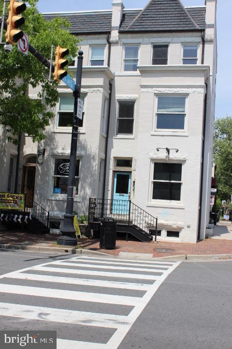 1001 King Street   - Alexandria, Virginia 22314