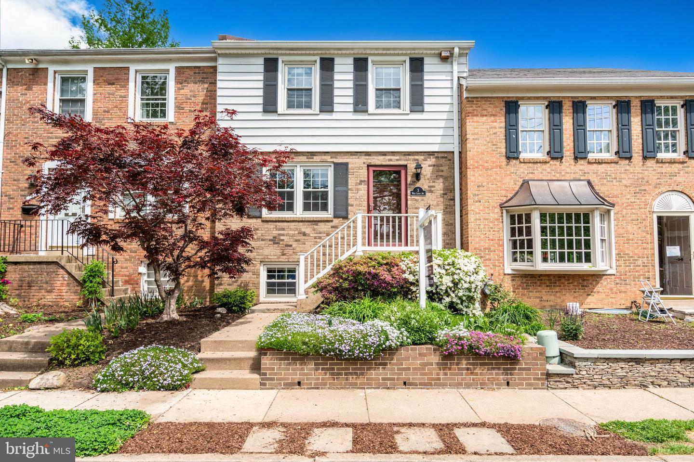 3 Luray Avenue   - Alexandria City, Virginia 22301