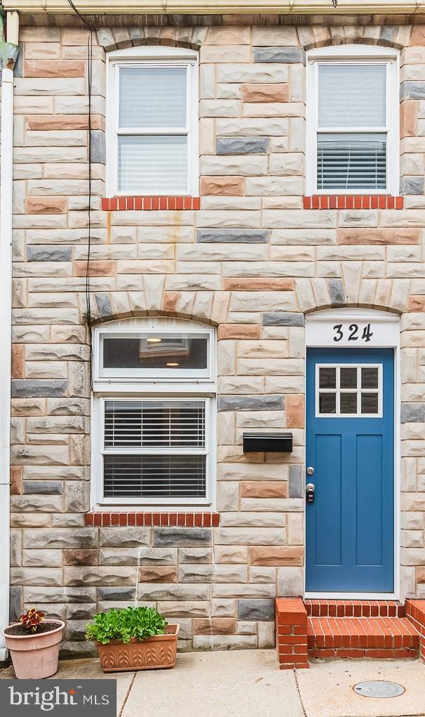 324 Castle Street   - Baltimore, Maryland 21231