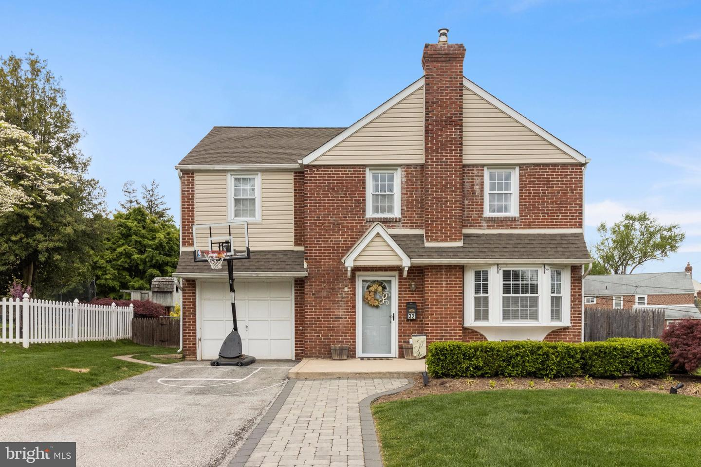 32 Strathaven Drive Broomall, PA 19008