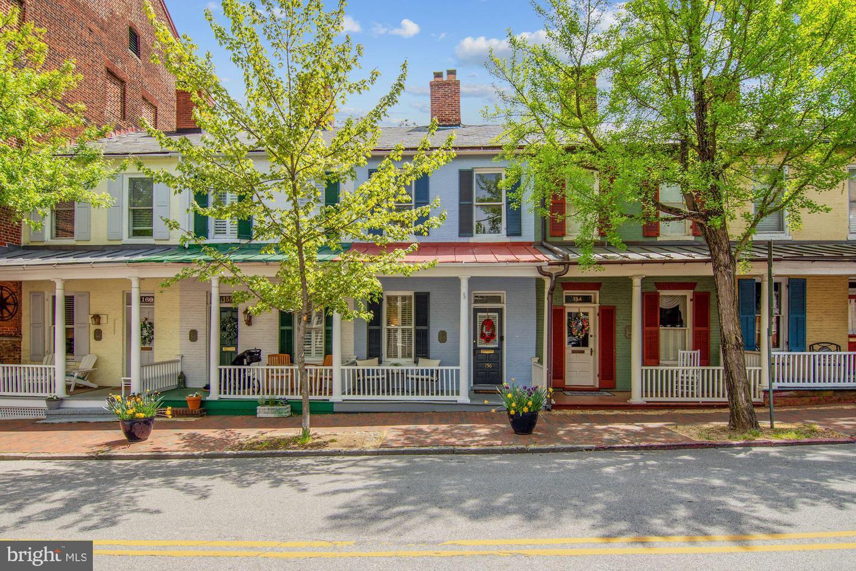 156 Conduit Street   - Annapolis, Maryland 21401
