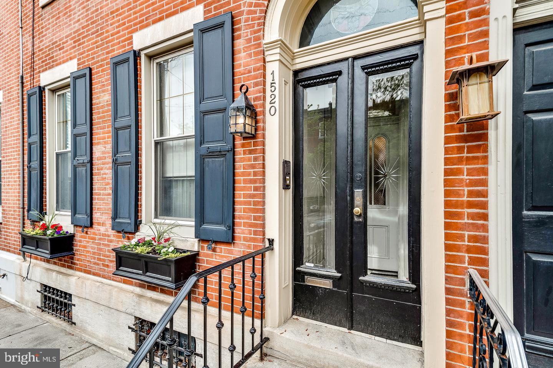 1520 E Moyamensing Avenue Philadelphia, PA 19147