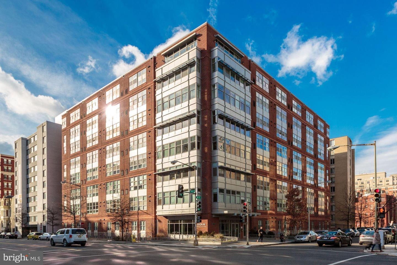 1300 N Avenue NW #207 - Washington, District Of Columbia 20005